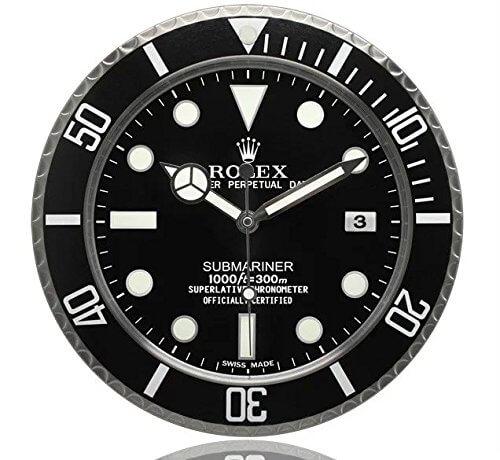 Submariner Rolex da parete