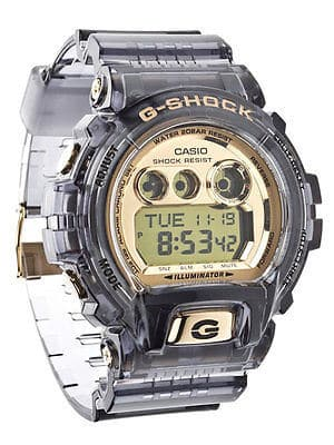 prezzo casio G-SHOCK GD-X6900FB-8er