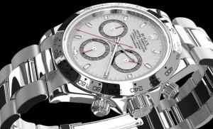 informazioni e caratteristiche dell'acciaio Rolex