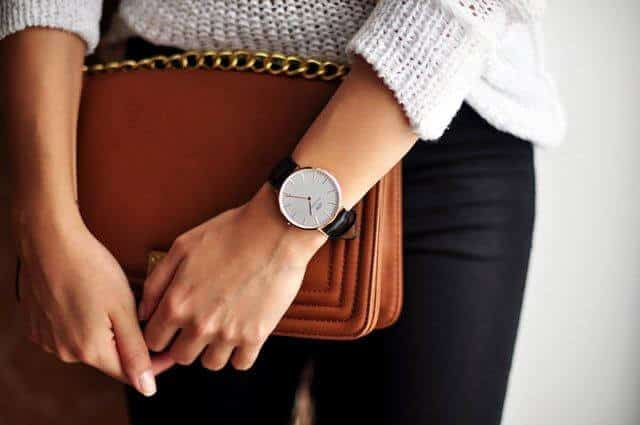 orologio Daniel Wellington Classic Sheffield for lady