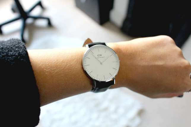 Recensione Daniel Wellington Classic Sheffield