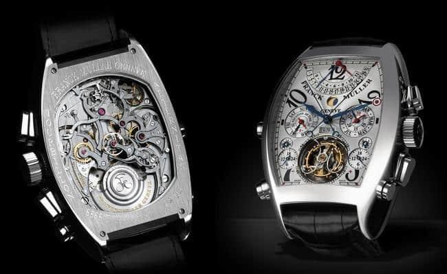 orologio Franck Muller Aeternitas