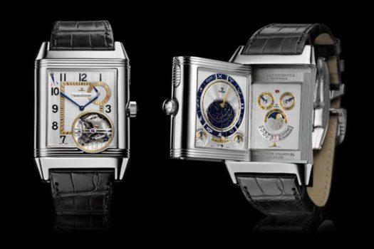 Jaegar-LeCoultre: un marchio storico e di lusso