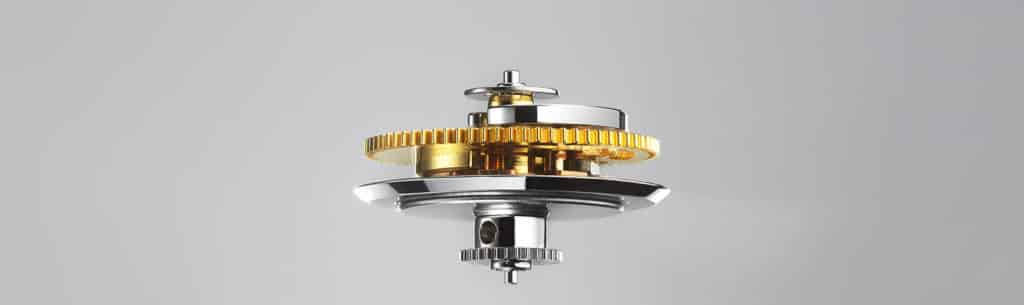 Movimento Rolex Oyster Perpetual
