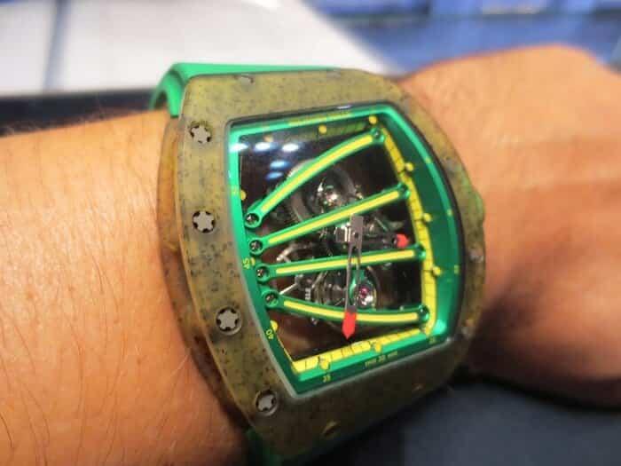 orologio Richard Mille RM 59-01