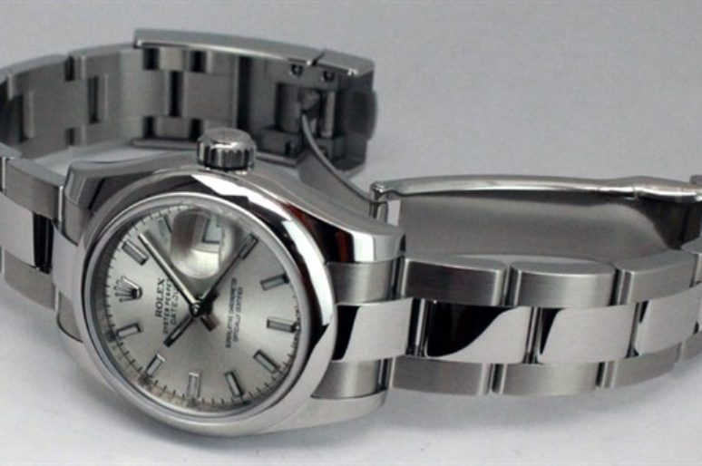 Rolex 179160: Lady Datejust 26 lo stile è donna