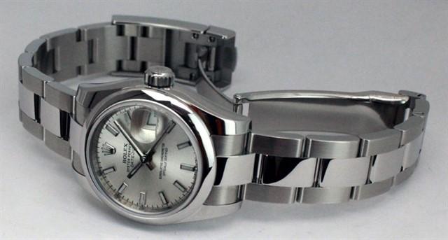 Recensione Rolex 179160