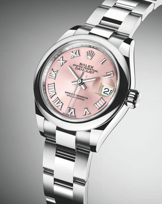 Rolex 279160
