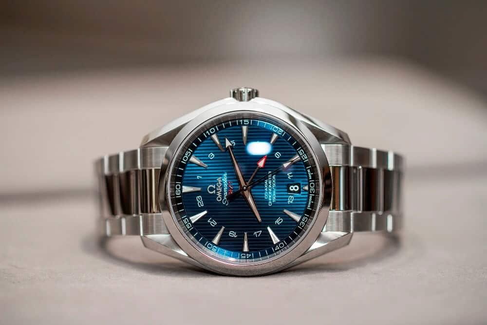 Omega Aqua Terra 150 M