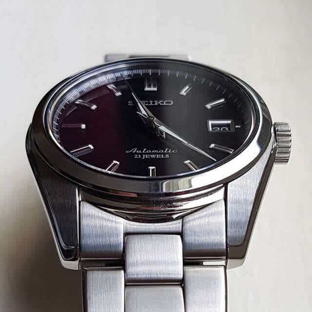 prezzo Seiko SARB033