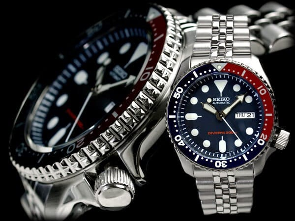 orologio Seiko SKX009