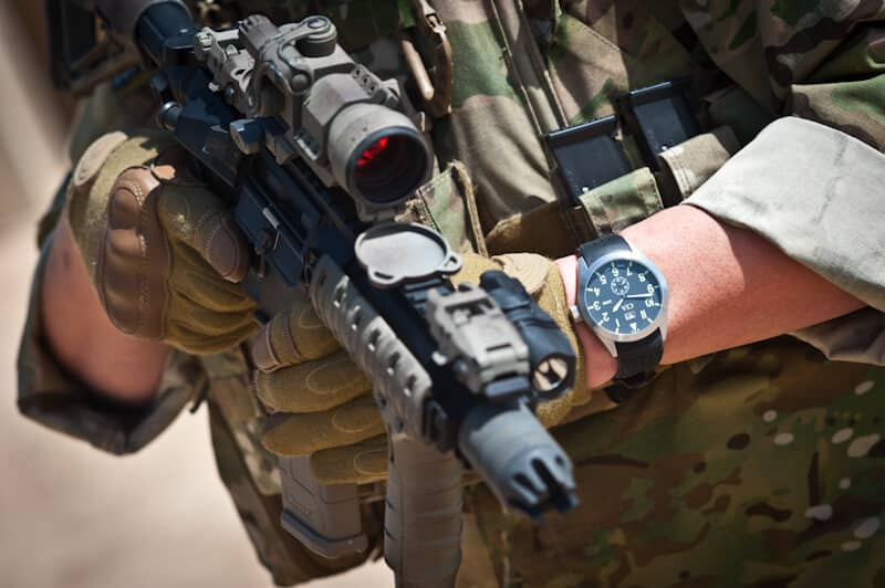 recensioni orologi militari