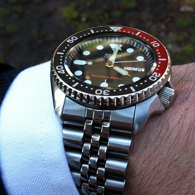 Caratteristiche orologio Seiko 009