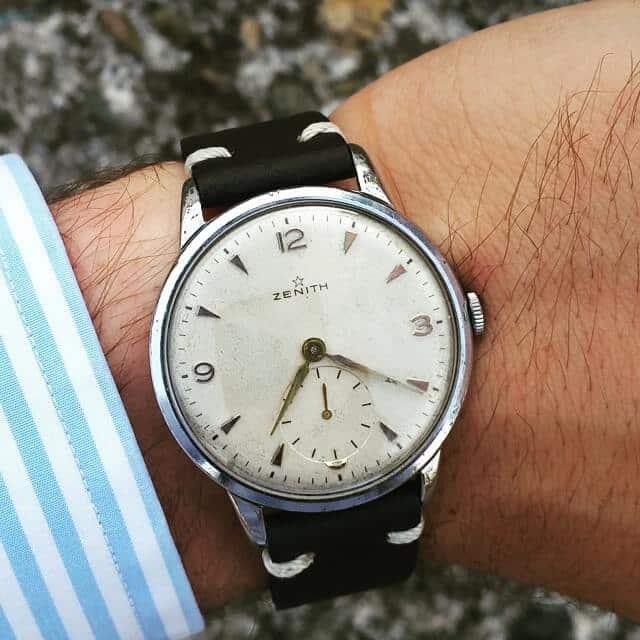 modelli orologio Zenith
