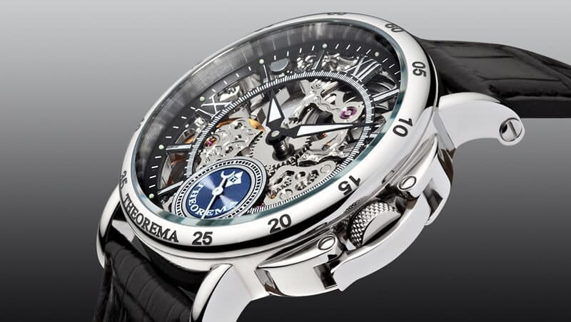 orologi made in germany