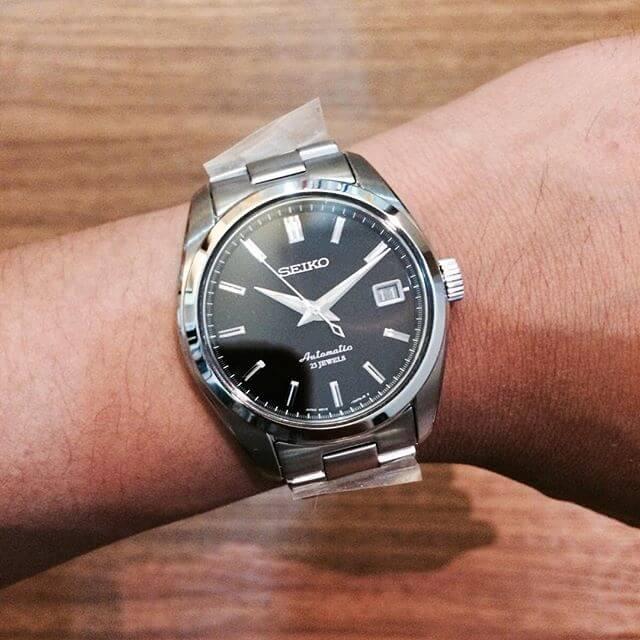 orologio seiko sarb 033
