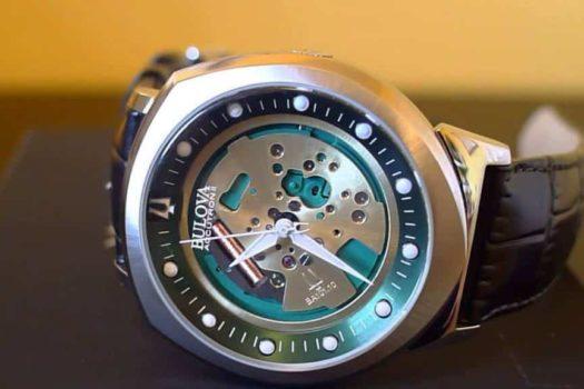 Bulova Accutron: orologio storico e innovativo