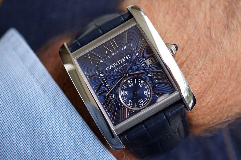 metà fuori Acquista i più venduti scegli ufficiale Orologi di lusso: la Classifica dei 10 migliori orologi di ...