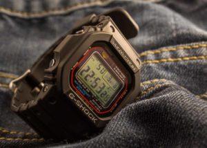 Recensione Casio G Shock gw m5610