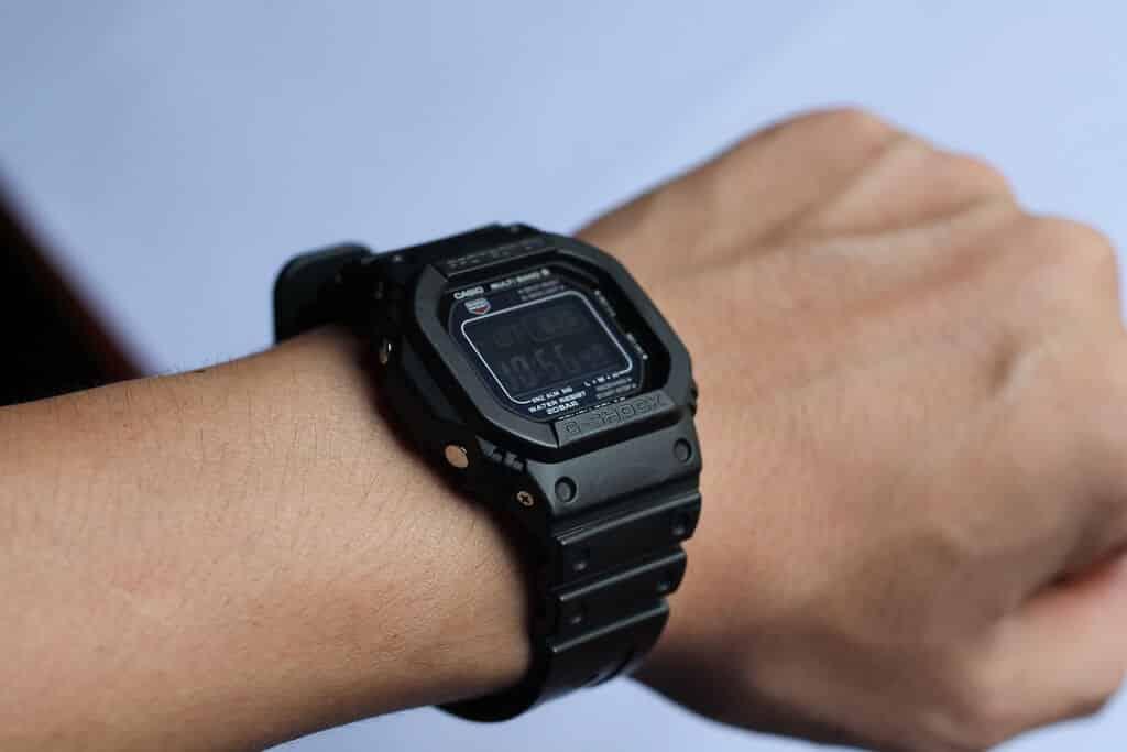orologi da polso uomo