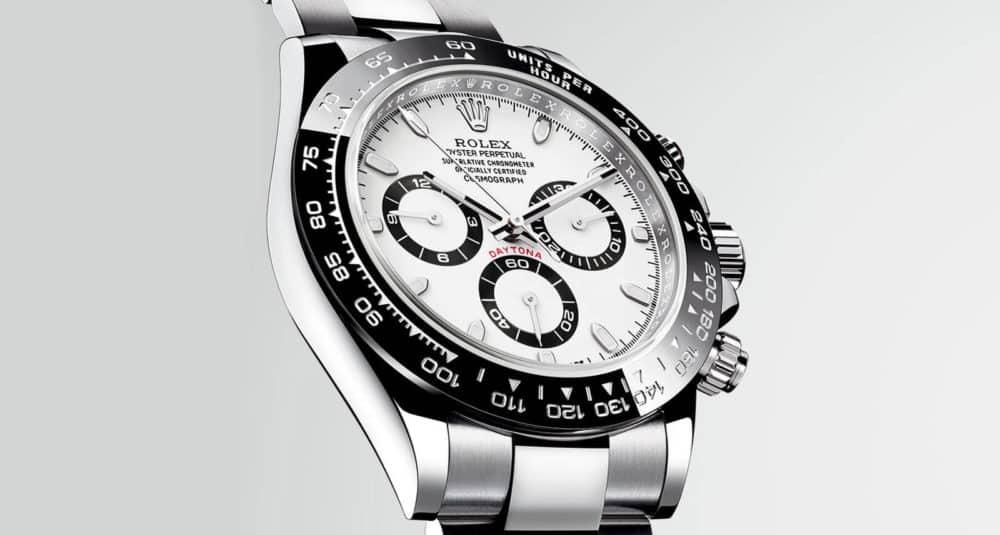 Classifica degli orologi di lusso