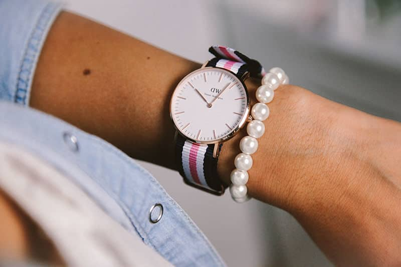 recensione daniel wellington classic southampton. Black Bedroom Furniture Sets. Home Design Ideas