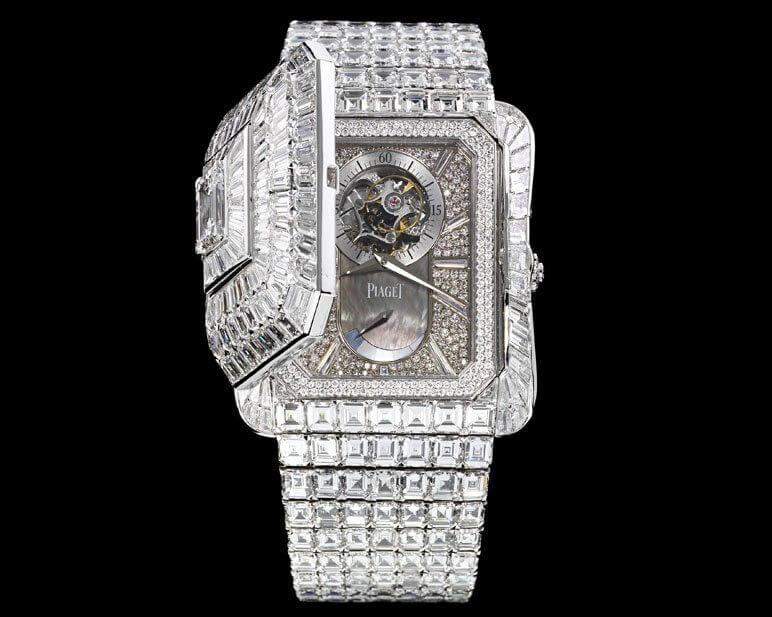 orologio da donna Emperador Temple di Piaget