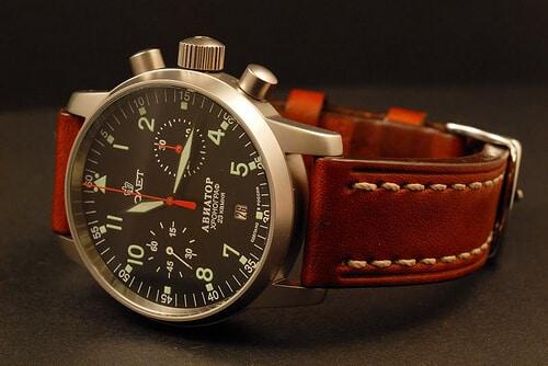 orologi russi vostok