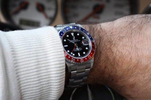 Rolex 16710 GMT: dallo storico 6541 al 116710