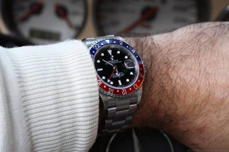 Recensione Rolex 16710