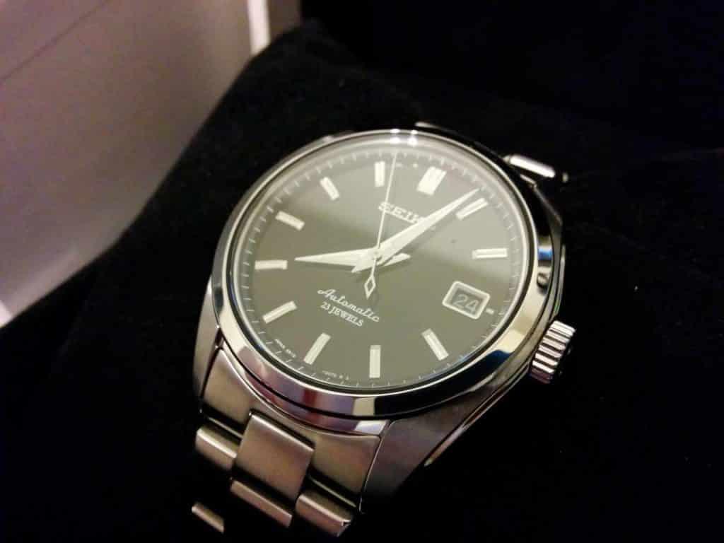 orologio SARB035 seiko
