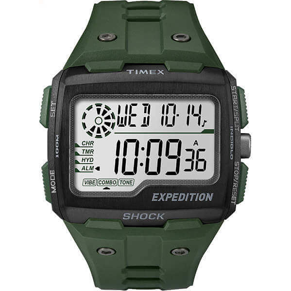 Timex Expedition WS4 TW4B02600