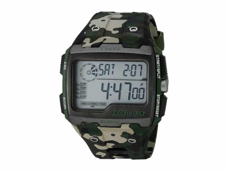 Timex Expedition WS4 TW4B02900