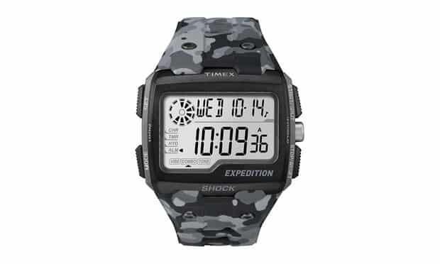 Timex Expedition WS4 TW4B03000