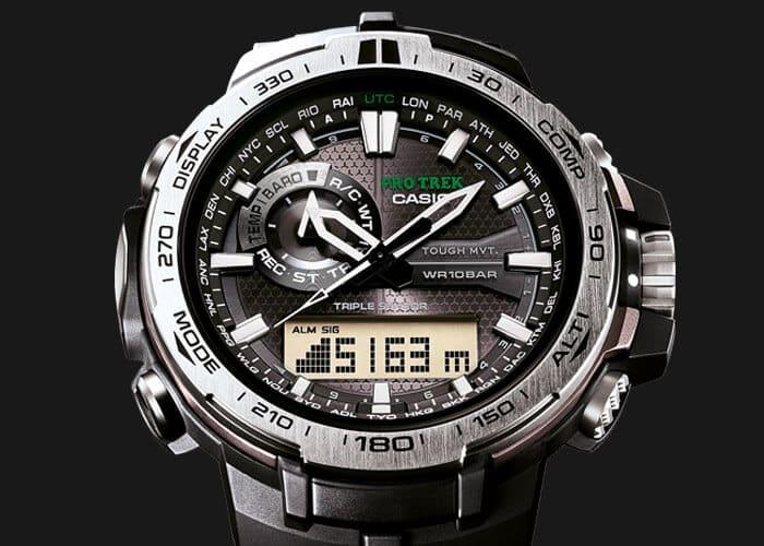 orologio casio PRW-6000-1ER