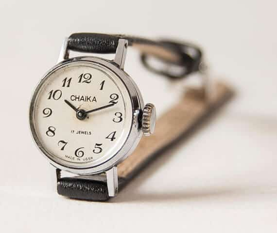 orologi russi Chaika