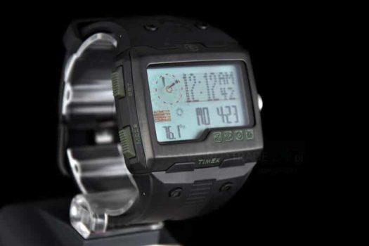 Timex Expedition WS4: ideale per tutti gli avventurieri!