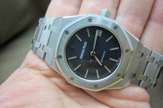 Audemars Piguet 14790: orologi di lusso originali e raffinati