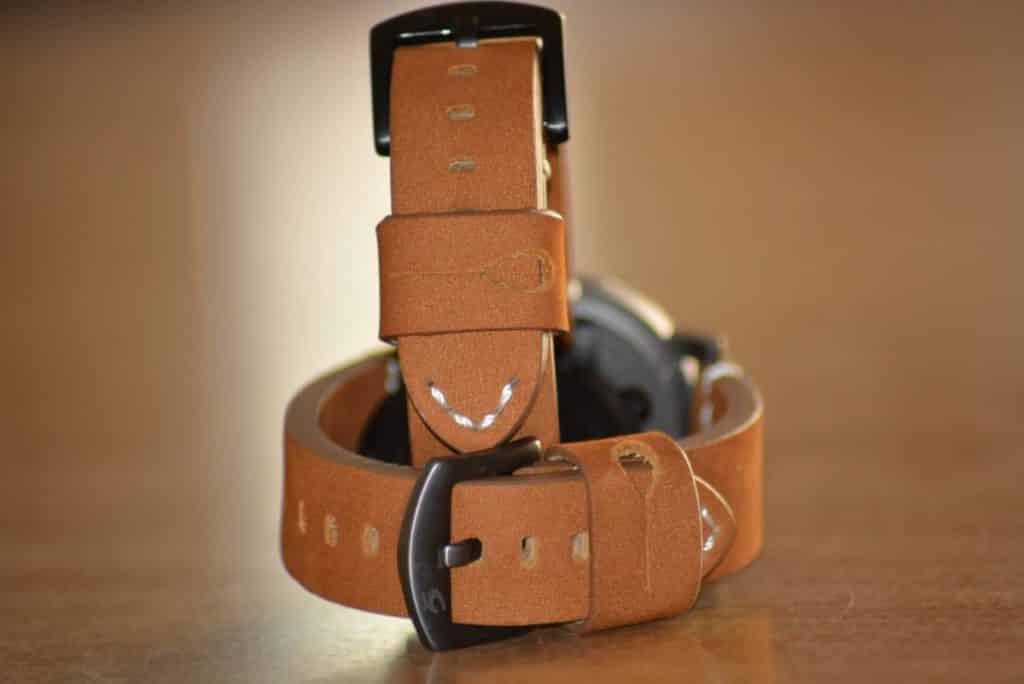 Cinturino Scuro Watches