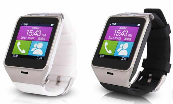 Smartwatch Endubro Smartwatch GV 18