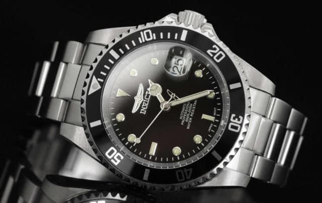 recensione Invicta 8926OB - orologi simili rolex