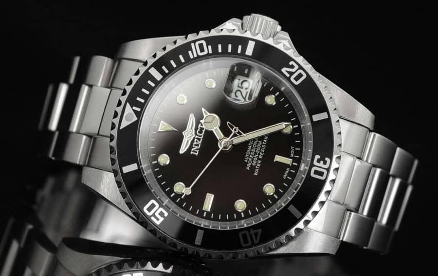 recensione e prezzo Invicta 8926OB - orologi simili rolex
