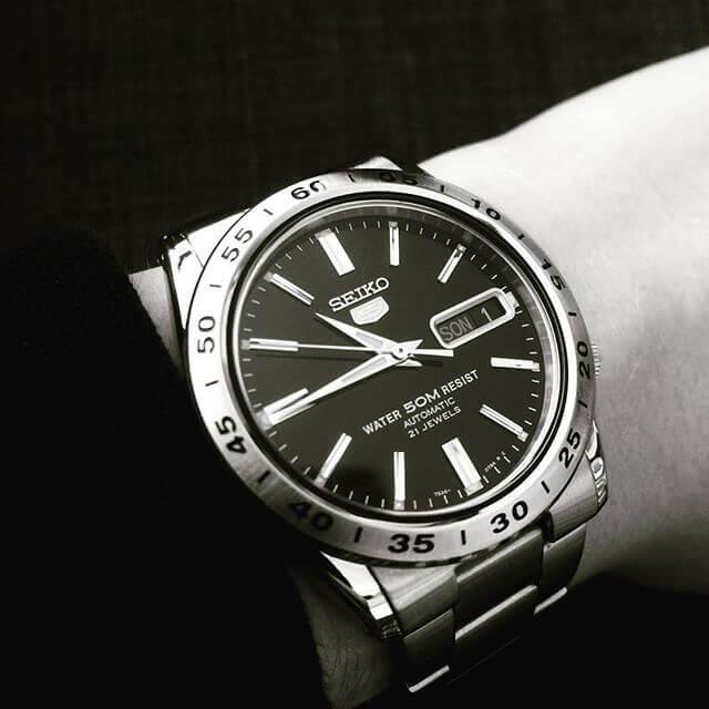 orologio seiko SNK01K1 prezzo
