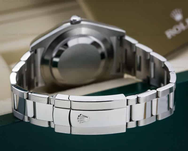 Rolex Datejust II 116300 cassa
