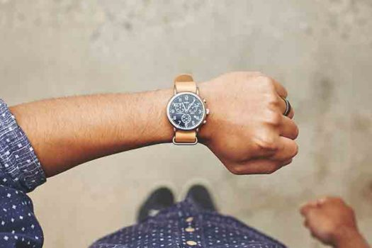 Timex Weekender: la linea per gli amanti dello stile casual