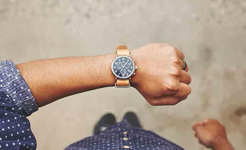 Recensione Timex Weekender