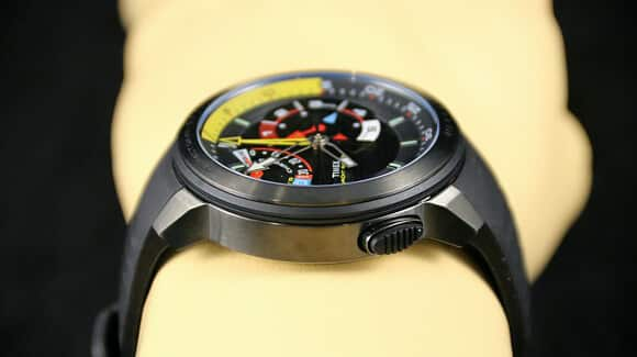 orologio da polso Timex Yacht Racer TW2P44300