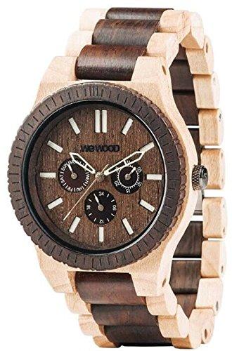 orologio in legno Wewood WW15010