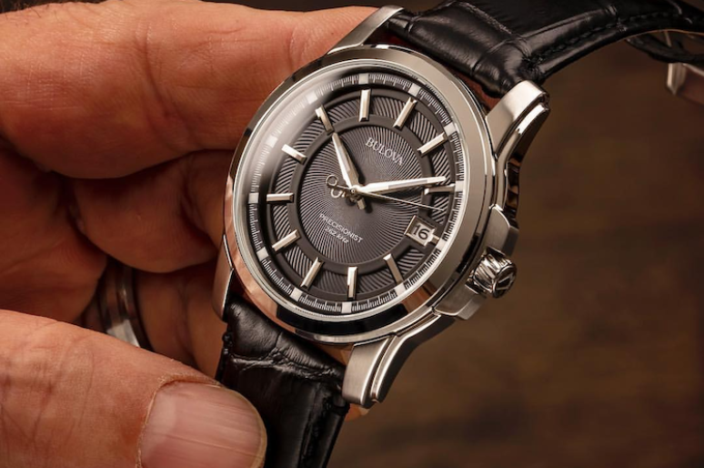 Bulova Precisionist: l'orologio al quarzo più preciso al mondo