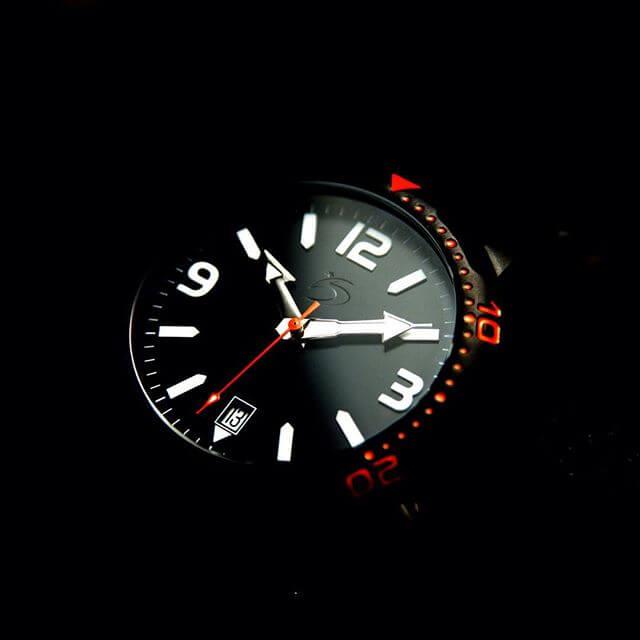 s di Scuro Watches